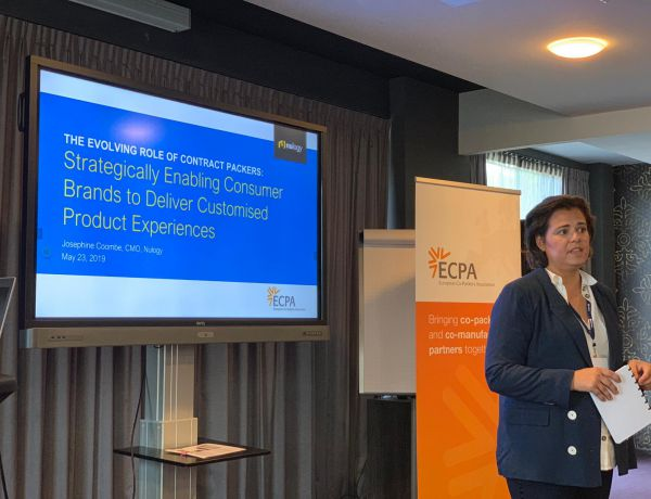 ECPA Conference 2019: exciting and valuable