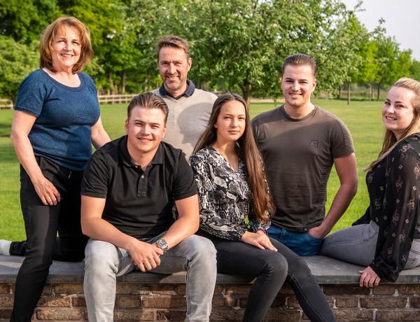 Eigendom Vetipak grotendeels weer in handen familie Van de Ven