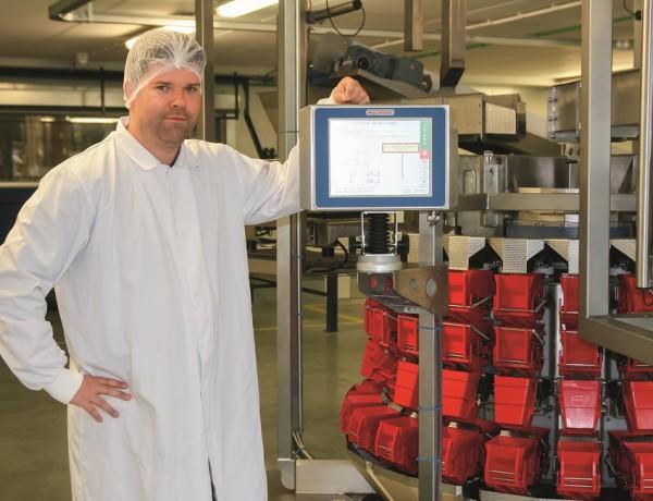 Rens blikt terug op de Dag van de Duurzame Verpakking