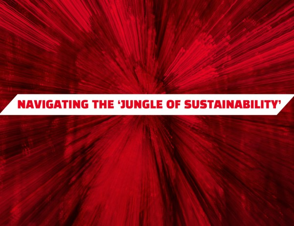 Navigating the 'jungle of sustainability' - Part 2: Mark van der Burgt, CCO, Vetipak