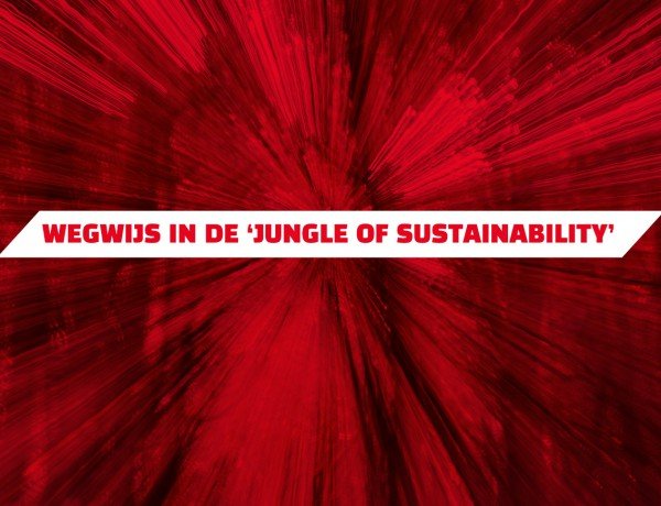 Wegwijs in de 'jungle of sustainability'- Deel 3: Erik Bunge, CEO van Smurfit Kappa Benelux