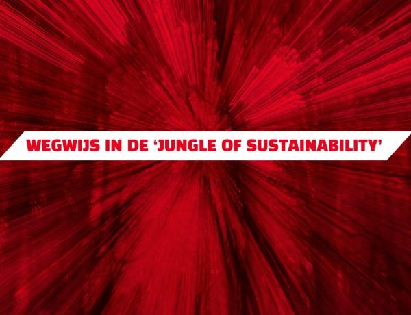 Wegwijs in de 'jungle of sustainability' - Deel 2: Mark van der Burgt, CCO van Vetipak